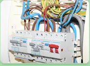 Wembley electrical contractors